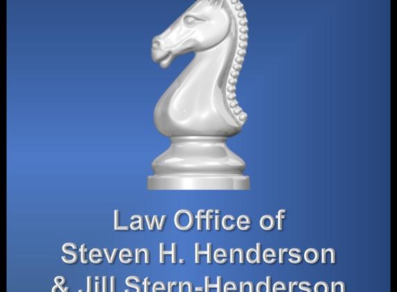 Henderson Steven & Jill Law Office Of - Pittsburg, CA
