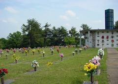 Roselawn Memorial Gardens & Mausoleum - Inman, SC