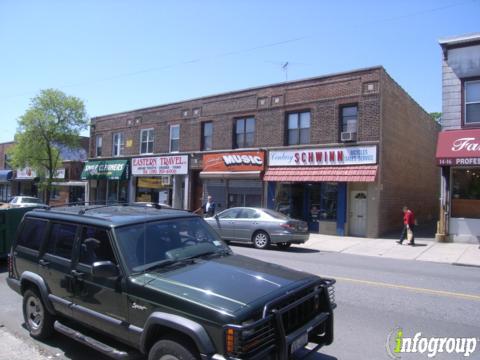 Tasty Grill, Whitestone NY