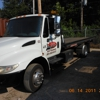 DTS Towing and Road Service