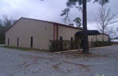Mobile Christian Center - Mobile, AL