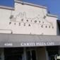 Caioti Pizza Cafe - Studio City, CA