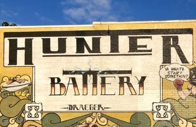 Hunter Battery - Oklahoma City, OK