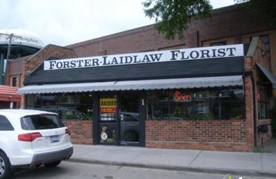 Forster & Laidlaw Florists Inc - Birmingham, MI