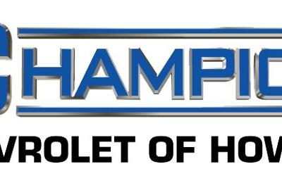 Champion Chevrolet Howell >> Champion Chevrolet Body Shop 5000 E Grand River Ave Howell