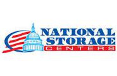 National Storage Center Of Redford - Redford, MI