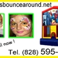 Bounce Around - Fletcher, NC