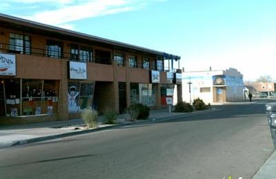 Albuquerque Tattoo Co - Albuquerque, NM