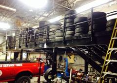 Vasquez Tire and Repair - Ypsilanti, MI