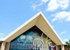 City Church Of New Orleans - New Orleans, LA