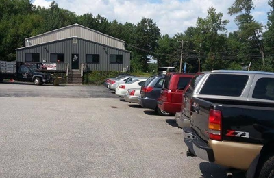 Pento Autobody And Performance - Bow, NH