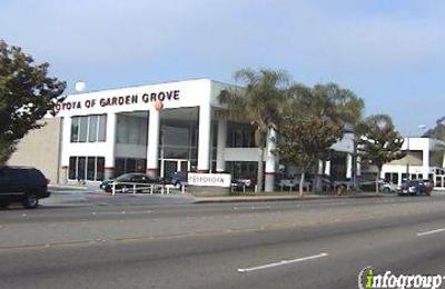 Toyota Place Of Garden Grove   Garden Grove, CA