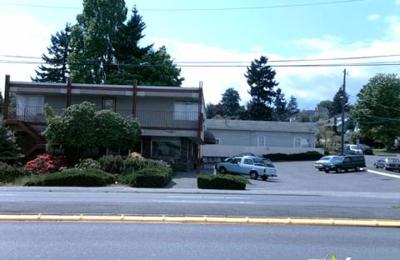 Aurora Veterinary Hospital - Seattle, WA