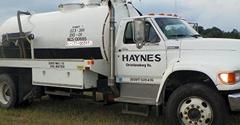 Haynes Excavation and Septic Service - Christiansburg, VA