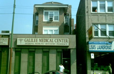 Galilee Medical Center - Chicago, IL