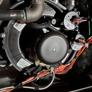 JP Heating & Cooling. Inducer fan repair