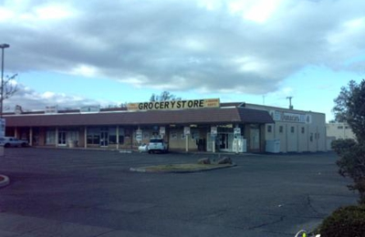 Damacio's Grocery & Liquor - Albuquerque, NM