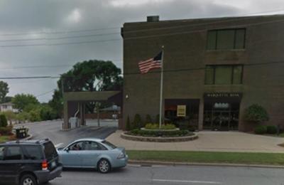 Marquette Bank - Bridgeview, IL