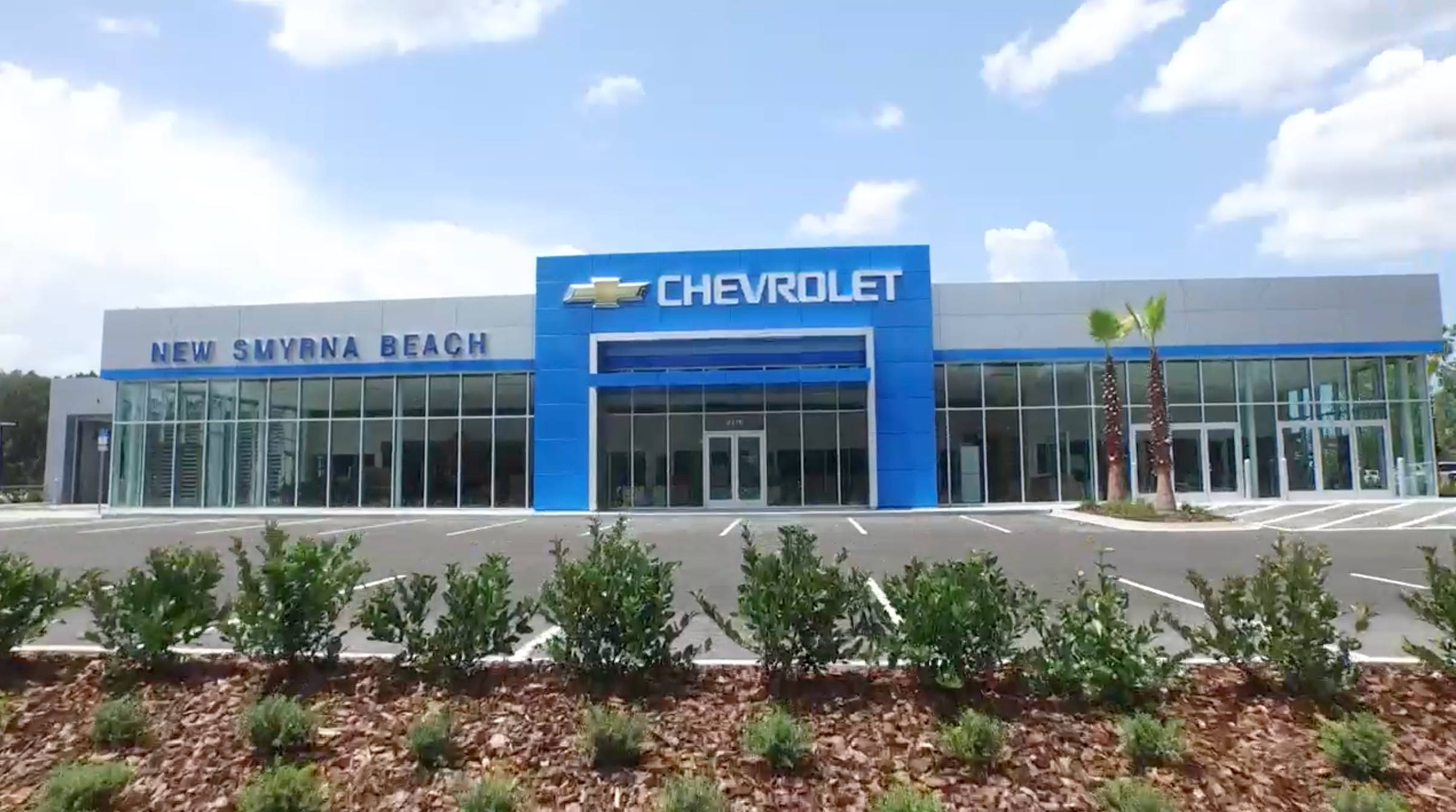 New Smyrna Beach Chevrolet 2375 State Road 44 New Smyrna Beach FL