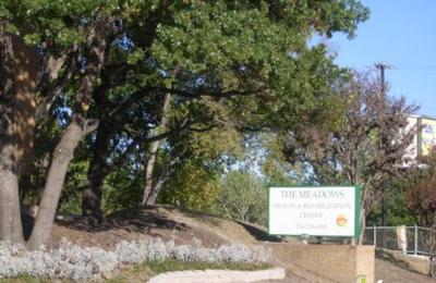 The Meadows Health and Rehabilitation Center - Dallas, TX