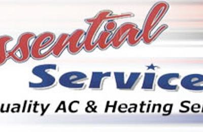 Essential Services - Waxahachie, TX
