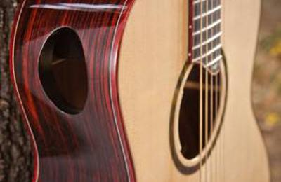 Jennings Guitars - Camarillo, CA