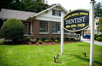 Atlanta Dental Group PC - Atlanta, GA