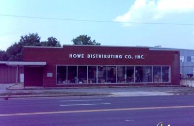 Howe Distributing Company Inc - Gastonia, NC