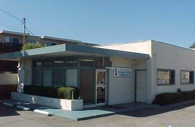 San Leandro Veterinary Hospital - San Leandro, CA