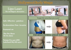 Hollywood Body Wraps - Lakeland, FL