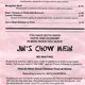 Jin's Chow Mein - Minneapolis, MN