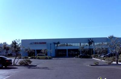Al's RV Service & Supply - Glendale, AZ