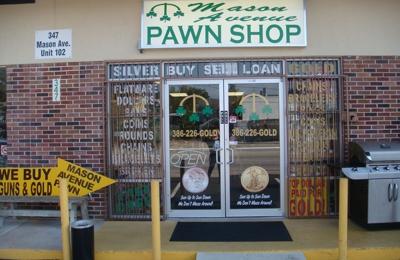 Mason Avenue Firearm's & Pawn - Daytona Beach, FL