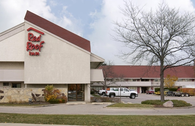Red Roof Inn Chicago - O'Hare Airport - Arlington Heights, IL