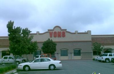 Vons - Redlands, CA