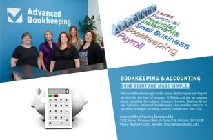 Quickbooks Training Toledo - http://advancedbooks.net/