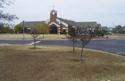 St Mark Lutheran Church & Pre school - Edmond, OK