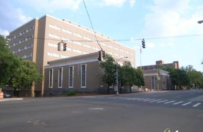 US Magistrate - Hartford, CT
