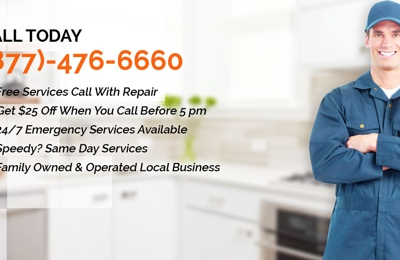 My Appliance Repair Houston - Houston, TX