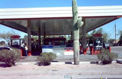 Giant - Tucson, AZ