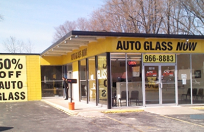 Auto Glass Now - Louisville, KY