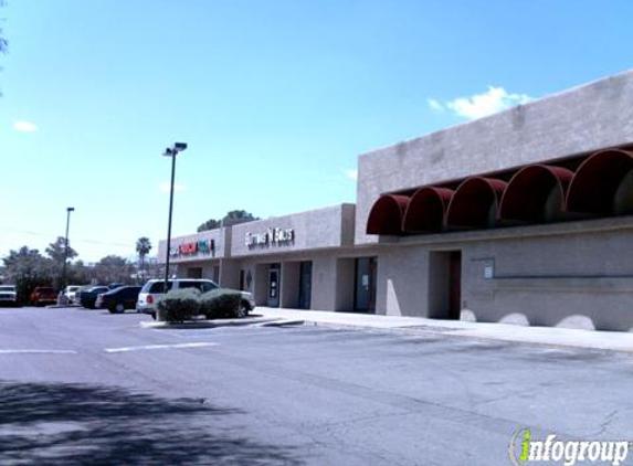 Rosa's Mexican Food - Tucson, AZ