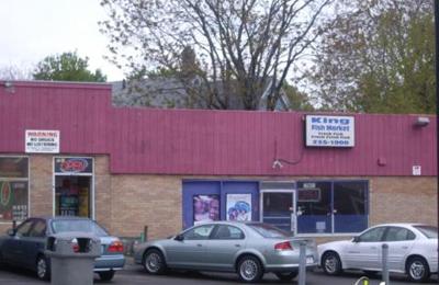 Kingfish Market - Rochester, NY