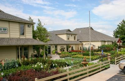 Tree Top Nursery & Landscape Inc. - Wichita, KS - Tree Top Nursery & Landscape Inc. 5910 E 37th St N, Wichita, KS