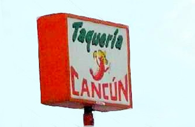 Taqueria Cancun Restaurant - Houston, TX