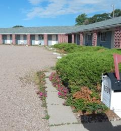 lazy k motel - Ogallala, NE