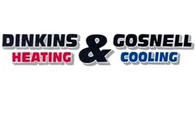 Dinkins Gosnell Heating Cooling 282 Holt Dr Scottsville Ky