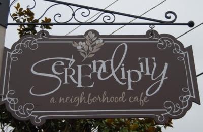 Serendipity Cafe - Seattle, WA