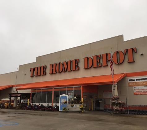 The Home Depot - Baton Rouge, LA