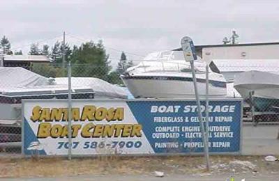 Santa Rosa Boat Amp Rv Center 57 Scenic Ave Santa Rosa Ca